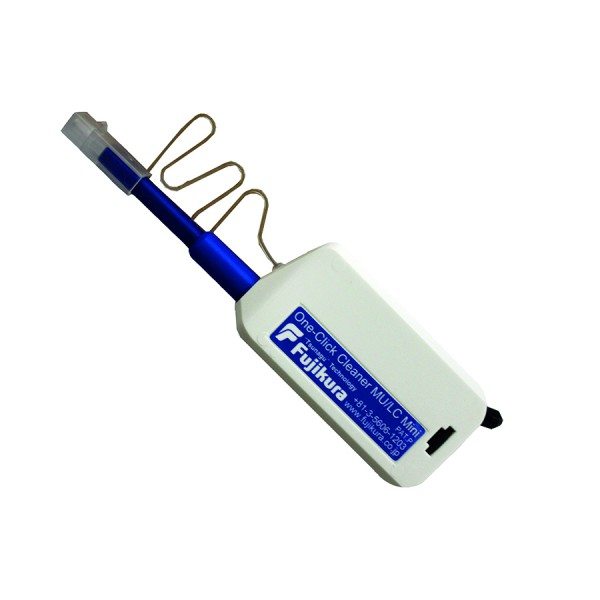 One-Click Cleaner Mini-500 LC, MU, 1.25mm