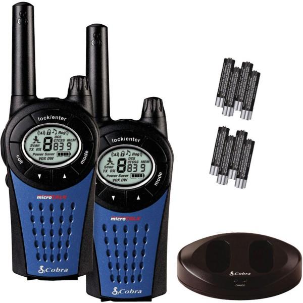 Mobile Radio Cobra MT975 -Twin