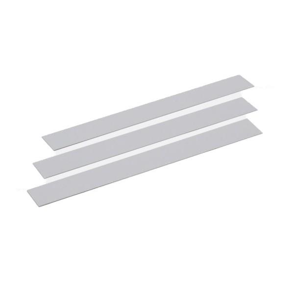 Strips Designation 51A White Krone Paper Labels (100)