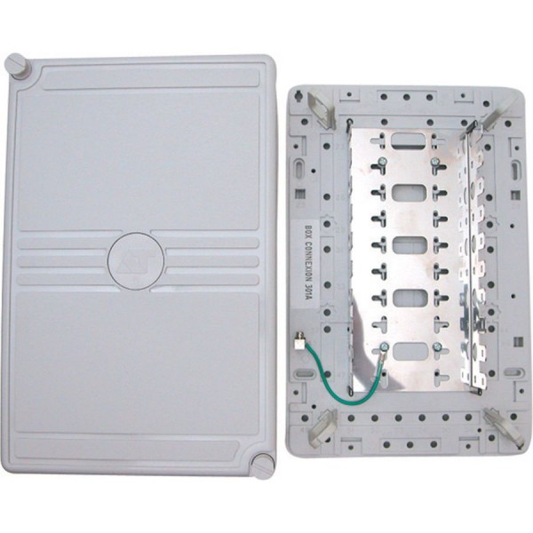 Box Connections