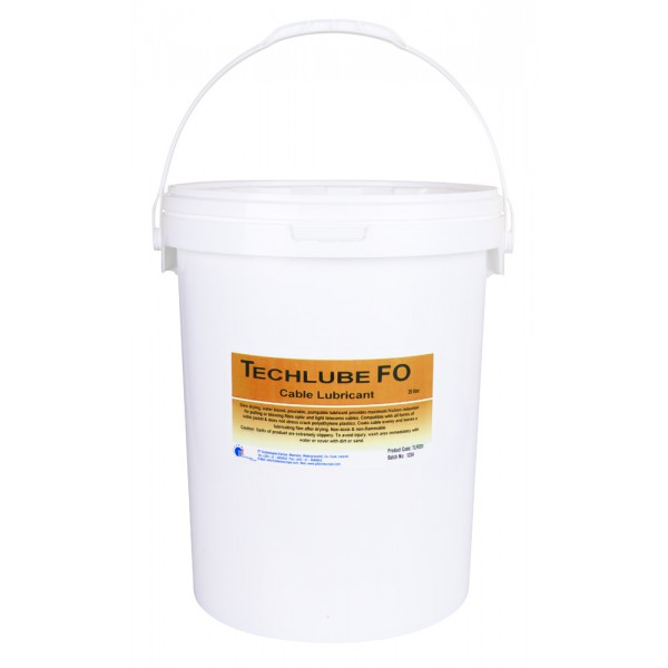 Cable Lubricant Volume 20Ltr