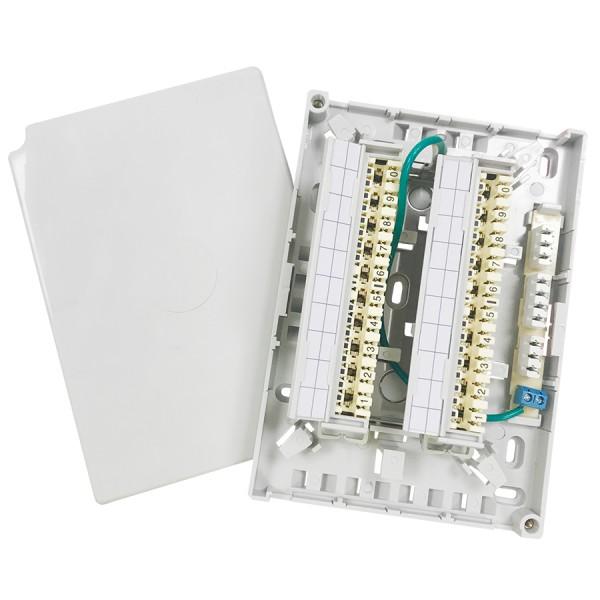 Box Connection 201D