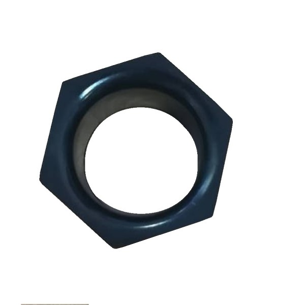 Conduit Male Bush PVC Black (Dia) 25mm