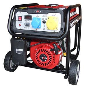Generator SC3250W