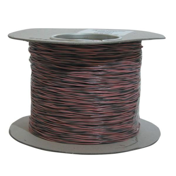 Jumper Wire CW1423 1 Pair Pink/Grey BT9559 (L)400Mtr