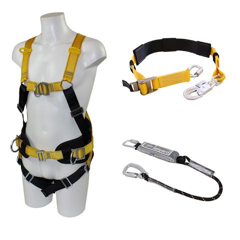 BT Belt Safety 11 size D