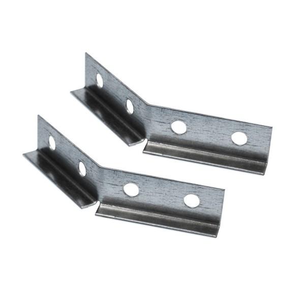 Cable Tray Angled Coupler Medium Duty Pre-Galvanised AMDACS