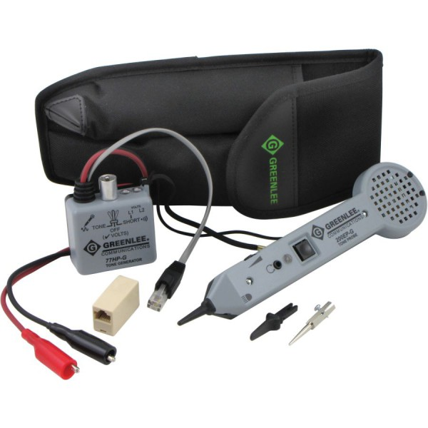 Tone Kit 701K-G Soft Case