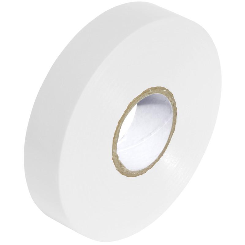 Tape PVC White 19mm x 20m