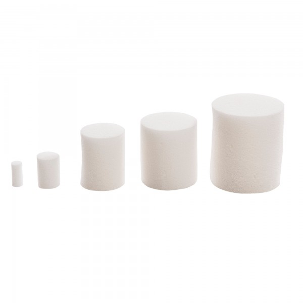 Lubricating Projectiles (Sponges) 3mm-5.5mm
