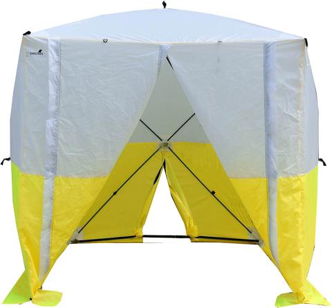 Quick Erect Tent 'A'