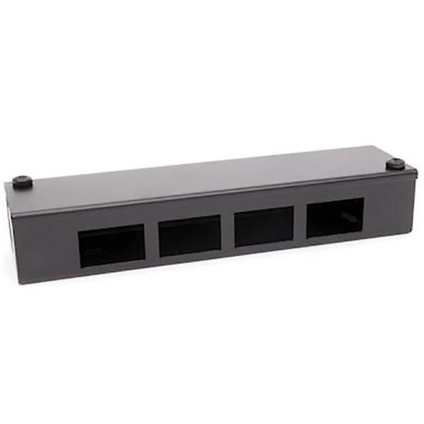 Pod Box LJ6C Side Entry 4 Port