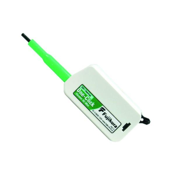 One-Click Cleaner Mini-500 SC, ST, FC, 2.5mm