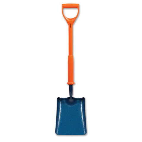Shovel Stoking Insulated