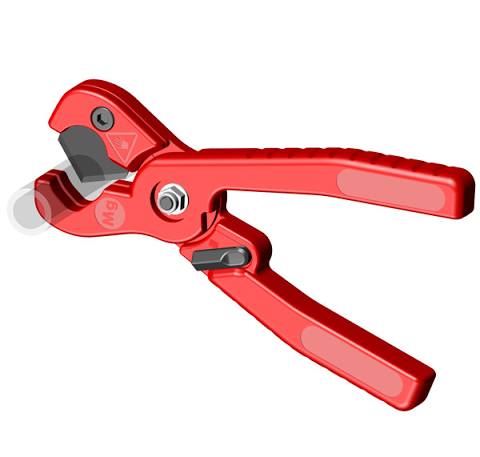 Blown Fibre Duct Cutter 0-22mm