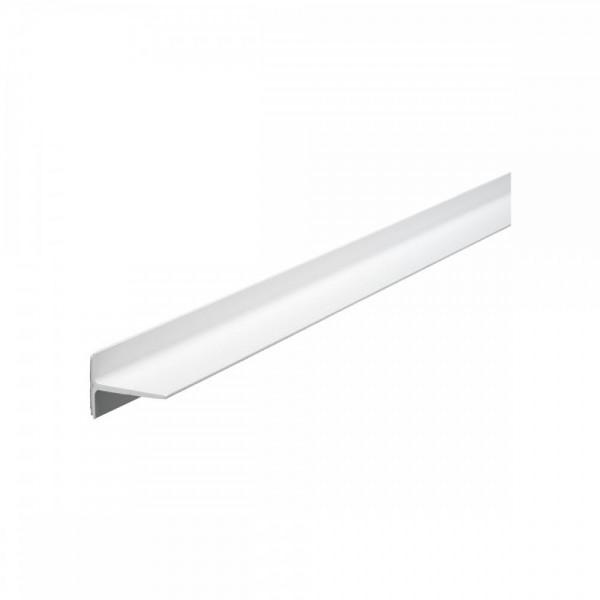 Trunking Maxi Divider PVC TRK – Heavy Duty White (D) 50mm x (L) 1.5m