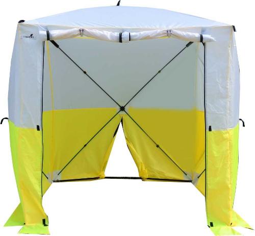 Quick Erect Tent 'D'