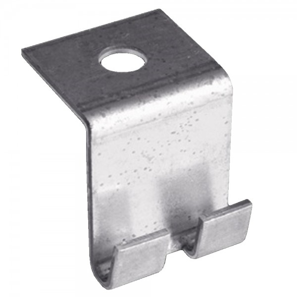 Basket Tray Threaded Rod Support Pre-Galvanised AMSH Use M8 Fixings