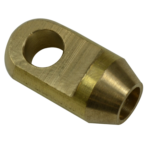 Rods Continuous Guide Tip 6mm