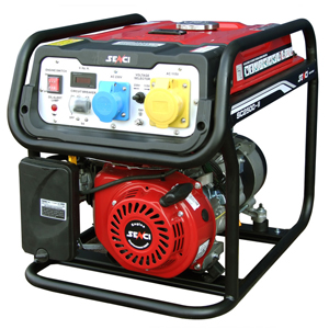 Power Tools & Equipment