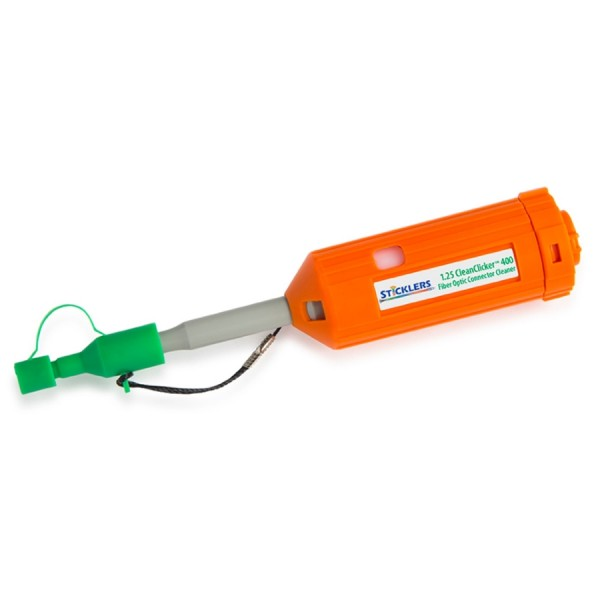 ClickCleaner Fibre Optic Tool (Mini) 400 1.25mm MCC-CCM125 For Use With LC Connectors
