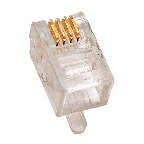 RJ9 Modular Plug (each)
