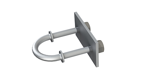 Cable Pulling Bars & Anchor