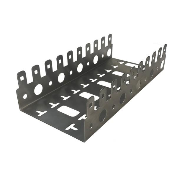 Backmount Frame 5/30/10A Standard (D) 30mm Tag Position 10