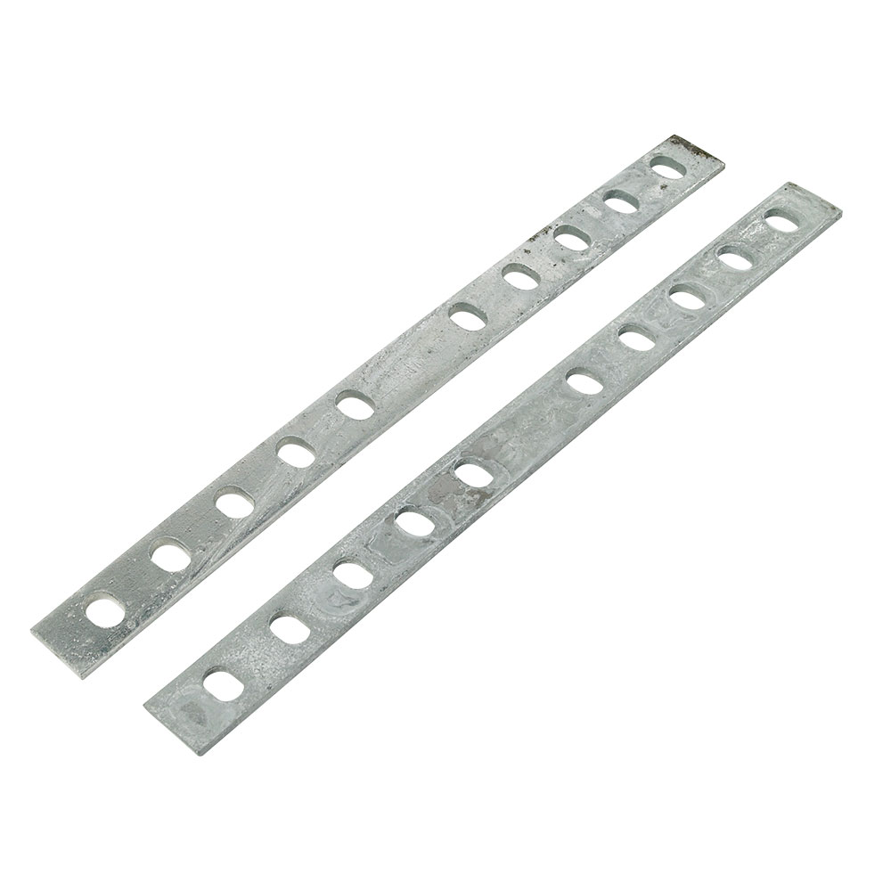 Cable Tray Straight Coupler Pre-Galvanised TUM/SCPG