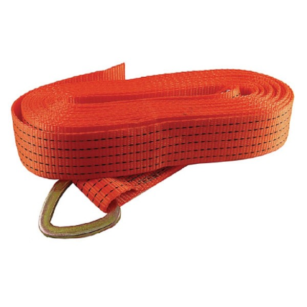 Strap Tensioning 2A