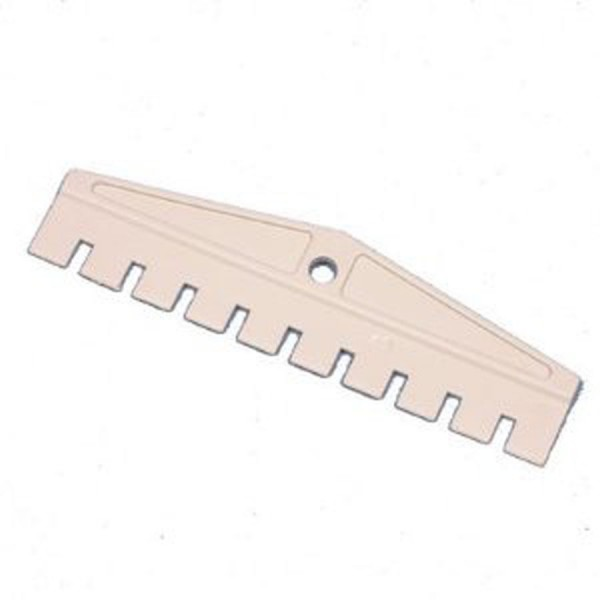 Wedges Locking 25A 10 Pair White (CommScope)