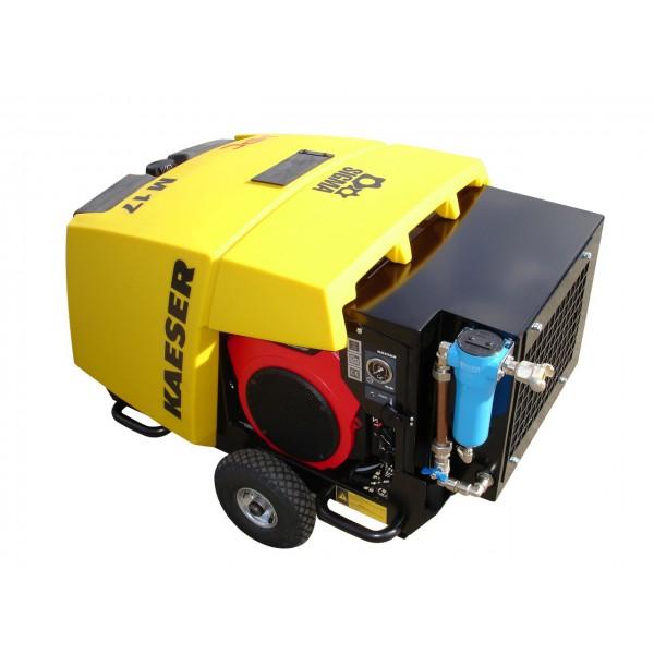 Mini Cable Blowing Compressor FM17 Petrol