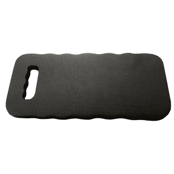 Kneeling Pad KP05 Black (W)18.5cm x (D)2cm x (L)40cm
