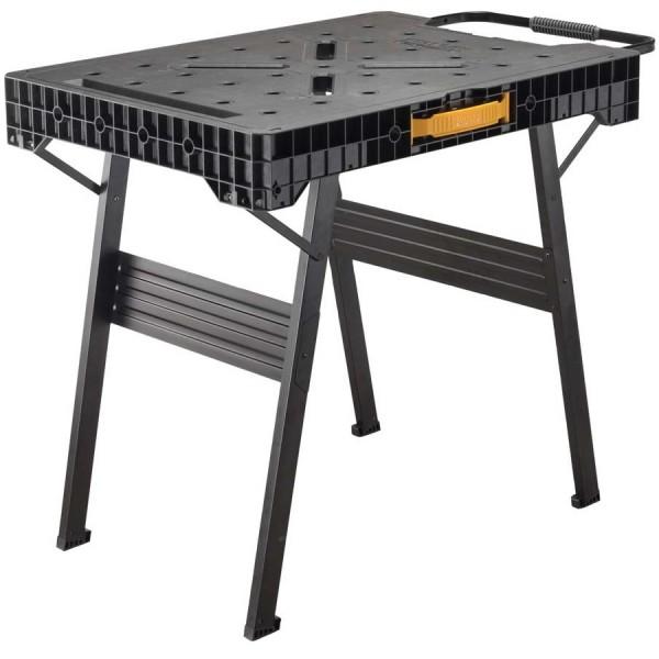 Express Folding Workbench 1-75672 (H) 80cm x (W) 60cm x (L) 85cm