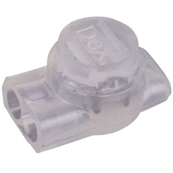 Wire Connector Insulated 8A/1