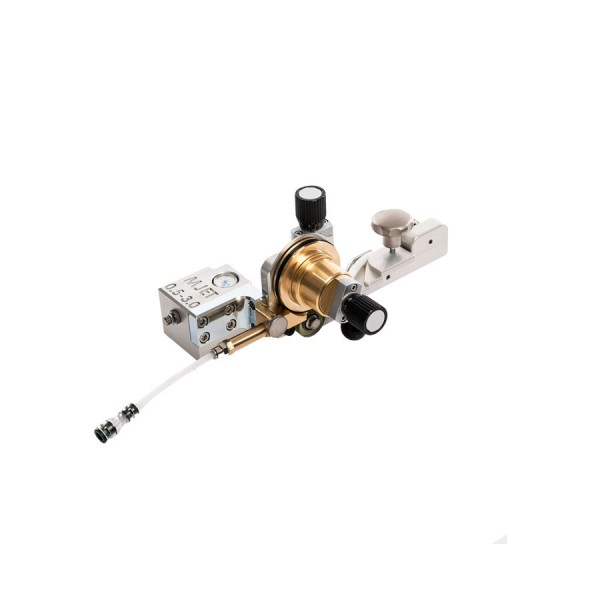 EPFU Kit (MJet V1) for Blown/Nano Fibre 16Bar 100N 0.8-2.7mm Cable 5mm Duct Weight 2.5Kg