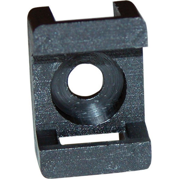 Cable Tie Bases Screw Type