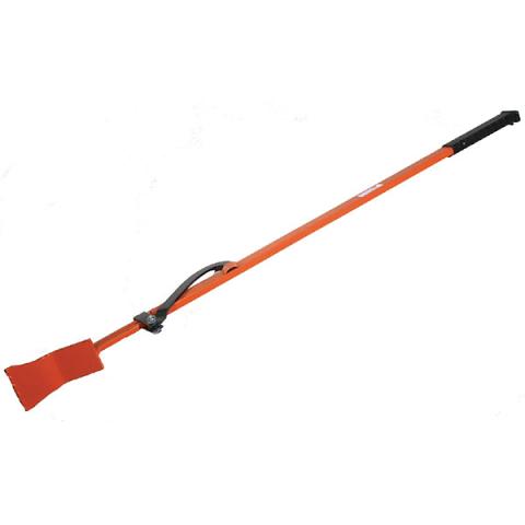 Twister Pole Plate Hook type