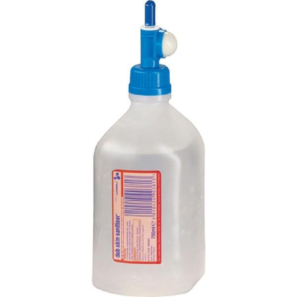 Cradle Skin Sanitizer Refill Cartridge CRA36O 750ml