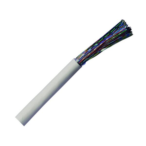 Voice Cable CW1308 10 Pair +E LSZH Internal Eca White