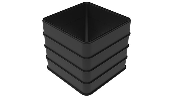 STAKKAbox Modula