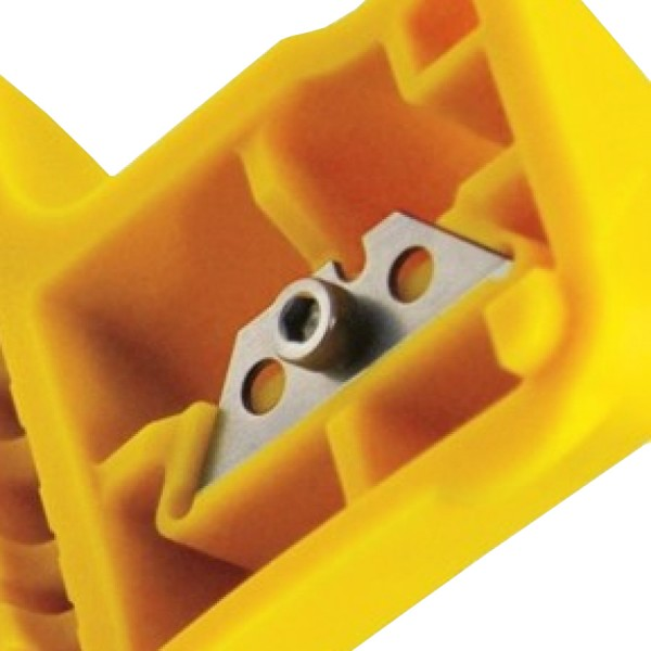 FTTx Flat Drop Cable Slitter Spare Blades MB04-7500 Pack Of 4 Blades