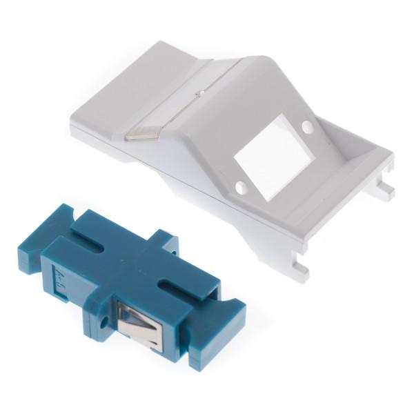 Fibre Optic Adaptor Modules