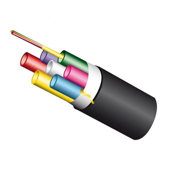 Fibre Tubing External Duct Grade