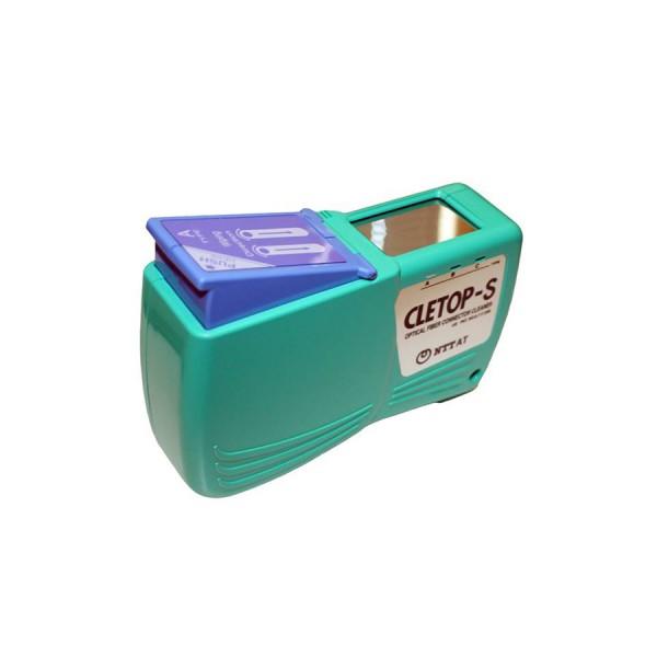 Fibre Cleaner Cassette Cletop-S Type A Tape Blue