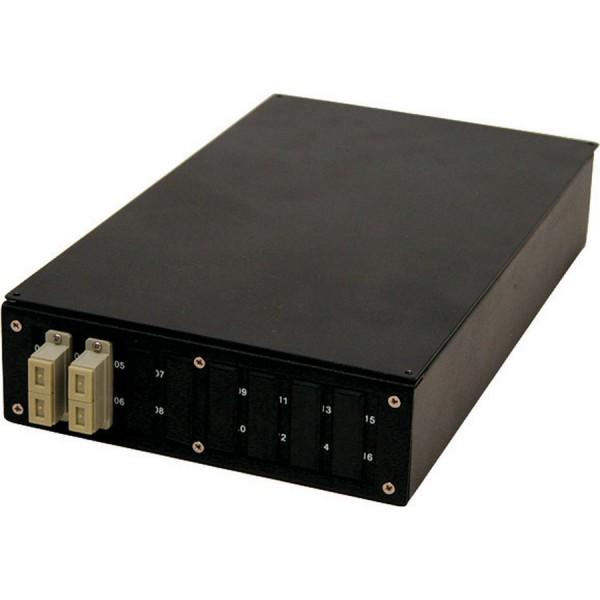 Fibre Optic Breakout Boxes SC
