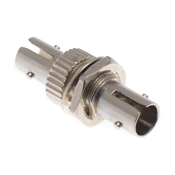 Fibre Optic Adaptors ST