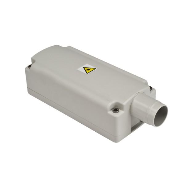 Blown Fibre Gas Seal Unit