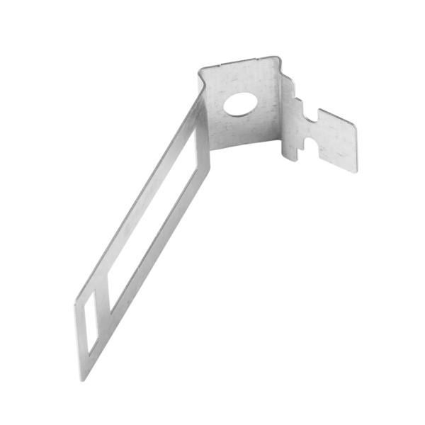 Safe-D Conduit Clip Fire-Rated Steel (Dia) 20mm