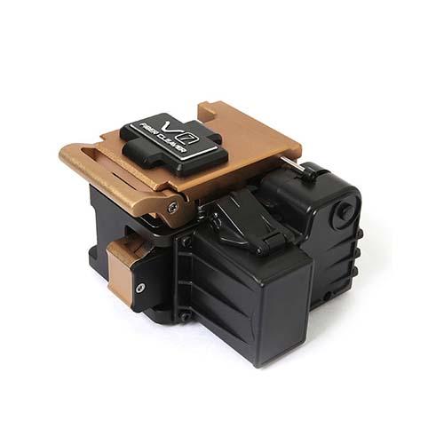 Fibre Optic Cleaver V7+